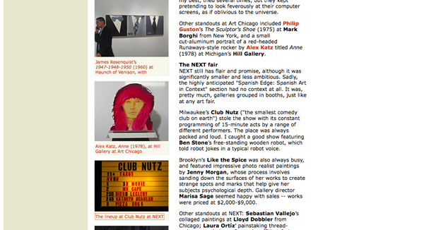 Club Nutz on Artnet
